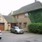 House to rent Gt Stukeley