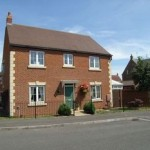 Houses to rent near Bedford in Wilstead