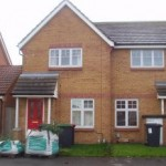 Property to rent in Bedford in Voyce Way