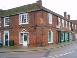Rental & Property Management Godmanchester Office