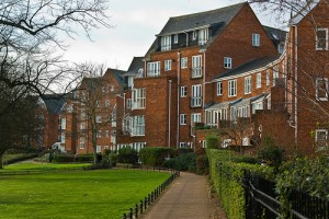 Riverside flat In bedford to rent