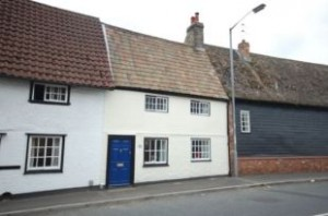 Cottage House to let in Godmanchester