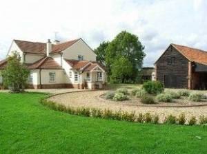 Country Equestrian Property To Rent