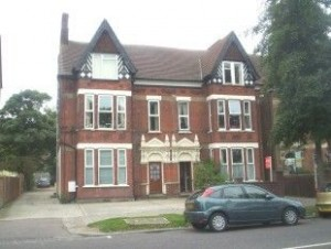 Flat to rent in Bedford