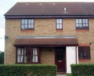 House to let in Godmanchester