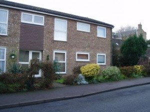 flat to let in St.Neots