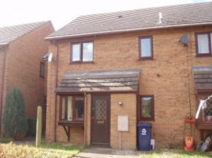 House to rent in St.Neots