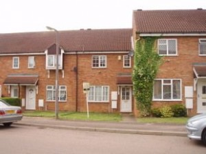 property to rent in Eaton Socon