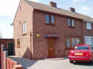 Property to rent in st.Neots
